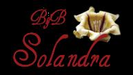 Solandra B&B  Tropea Logo